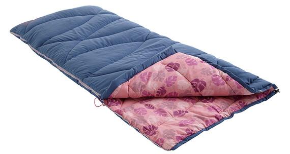 Nomad Sleepyhead Sleepingbag Steel/Print